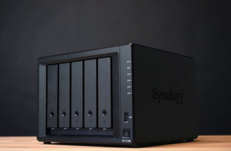 First-time NAS Installation & Setup Guide | Synology
