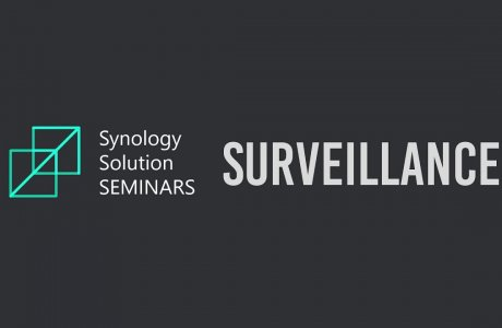 Surveillance Best Practices | Synology