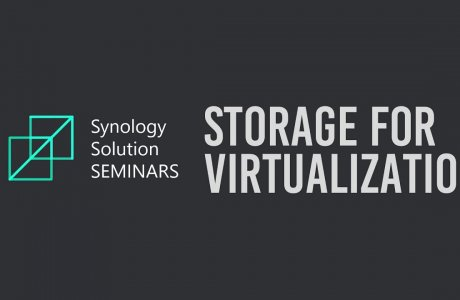 Storage for Virtualization Best Practices | Synology
