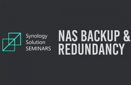 NAS Backup and Redundancy Best Practices | Synology