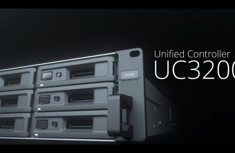 Introducing Unified Controller UC3200 | Synology