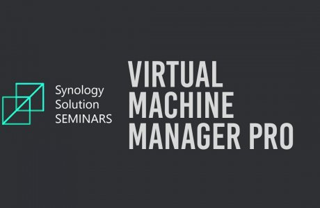 Virtual Machine Manager Pro | Synology