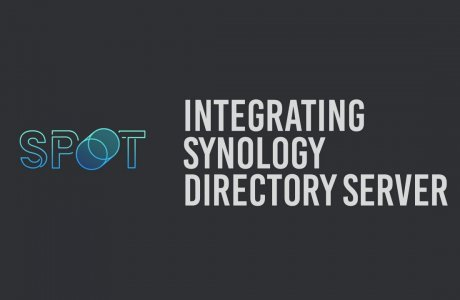 Integrating Synology Directory Server | Synology