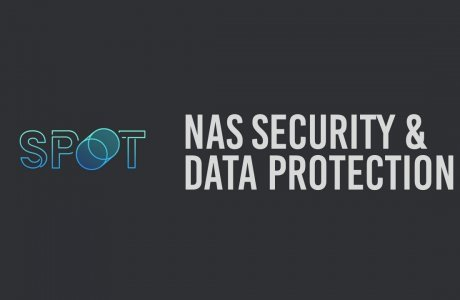 NAS Security & Data Protection | Synology