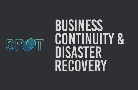 Business Continuity & Disaster Recovery Webinar | Synology