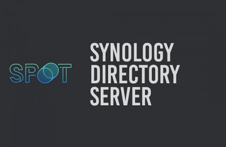 Synology Directory Server: Your NAS as a domain controller | Synology