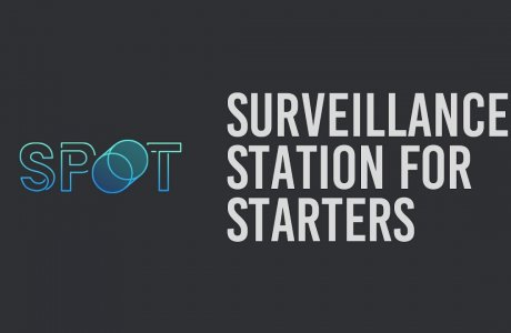Synology Surveillance Station for Starters | Synology