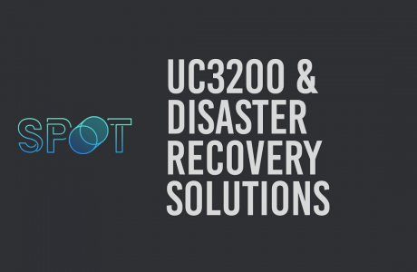 UC3200 & Disaster Recovery Solutions | Synology